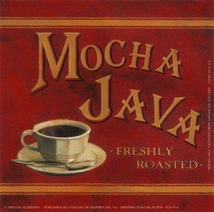 9743~Mocha-Java-Posters